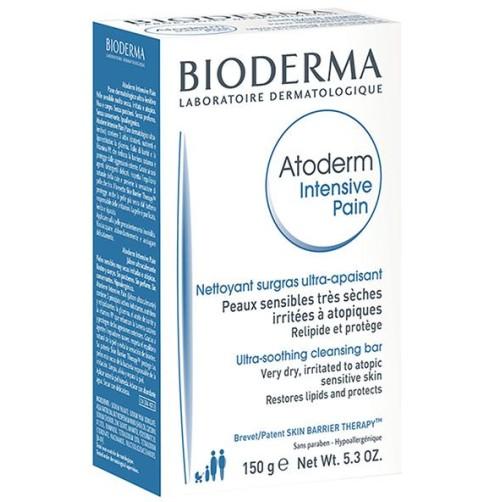 ATODERM OIL RICH SOAP (BIODERMA)