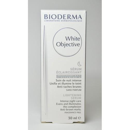 BIODERMA W.O.NIGHT SERUM