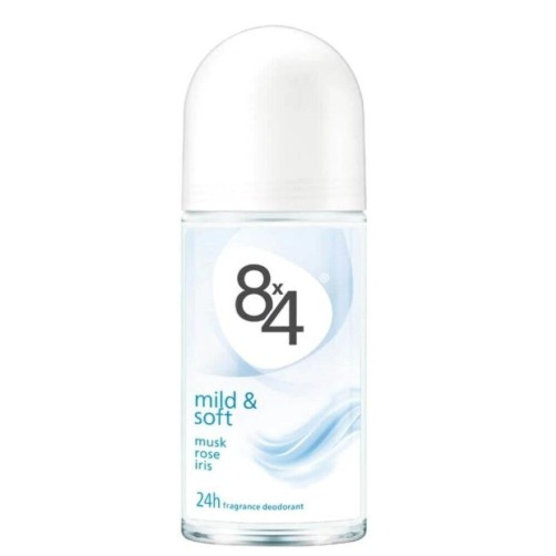 8X4 ROLL SOFT BALSAM 50ML