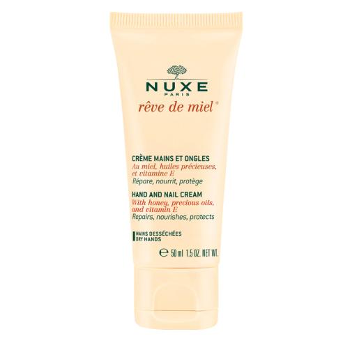 NUXE RDM HANDS NAIL CREAM 50 ML