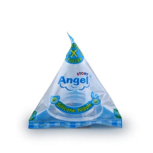 ANGEL XL SILICONE NIPPLE