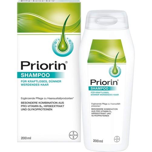 PRIORIN SHAMPOO NORMAL/DRY