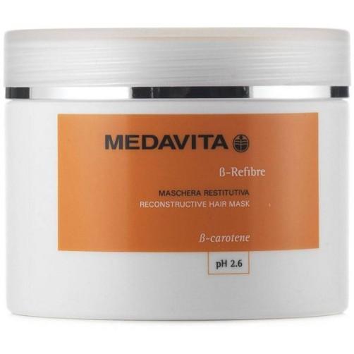MEDAVITA (B-REFIBRE) RECONSTRUCTIVE Hair Mask 500ML