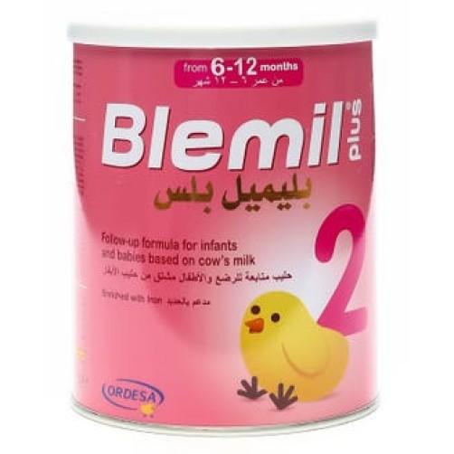 BLEMIL PLUS NO 2 400 GM