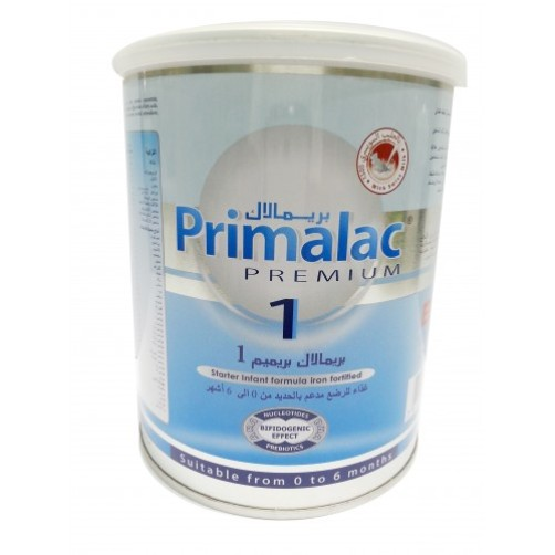 PRIMILAC 1 PREMIUM 400 GM