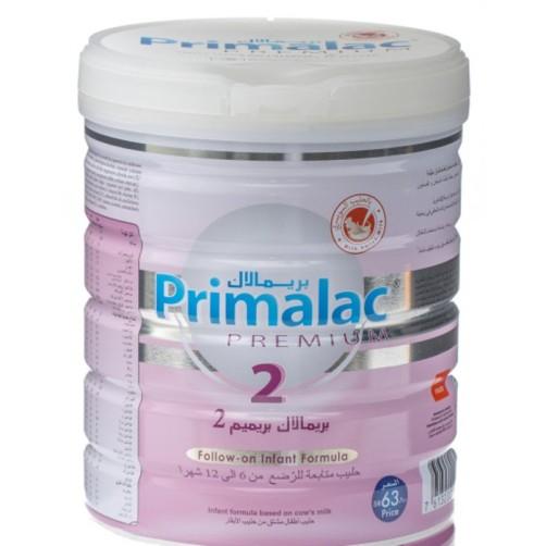 PRIMILAC 2 PREMIUM 400 GM