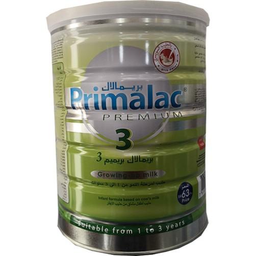 PRIMILAC 3 PREMIUM 400 GM