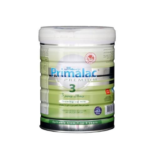 PRIMILAC 3 PREMIUM 900 GM