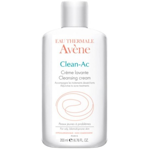 AVENE CLEAN AC CREAM LAVA 200ML