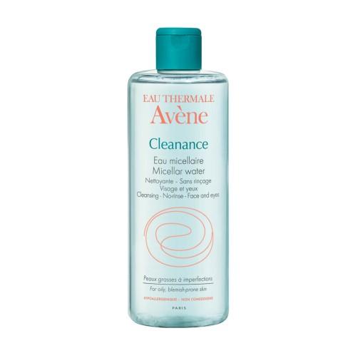 AVENE CLEANSING WATER 400ML