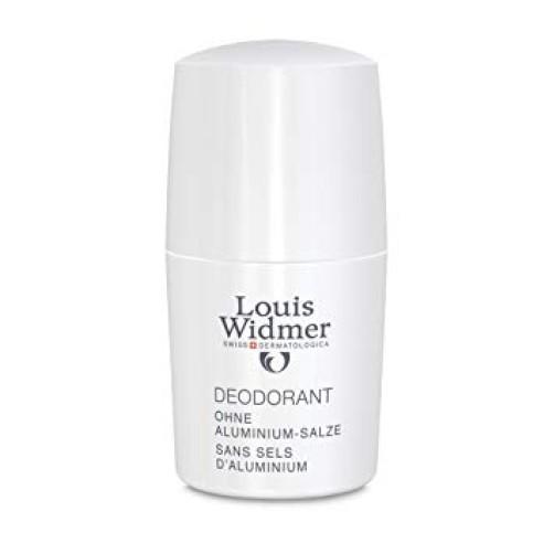 LOUIS WIDMER DEODORANT ROLL PERFUME 50ML
