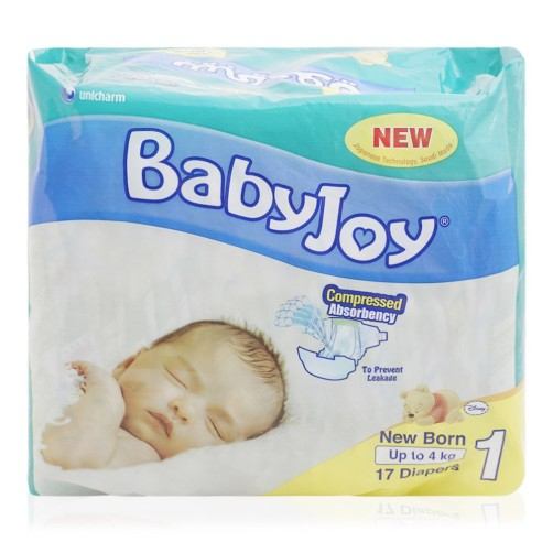 BABY JOY 1 NEW BORN 17