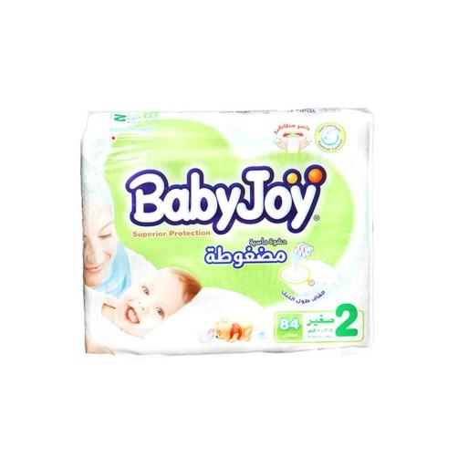 BABY JOY 2 SMALL MEGA PACK 84