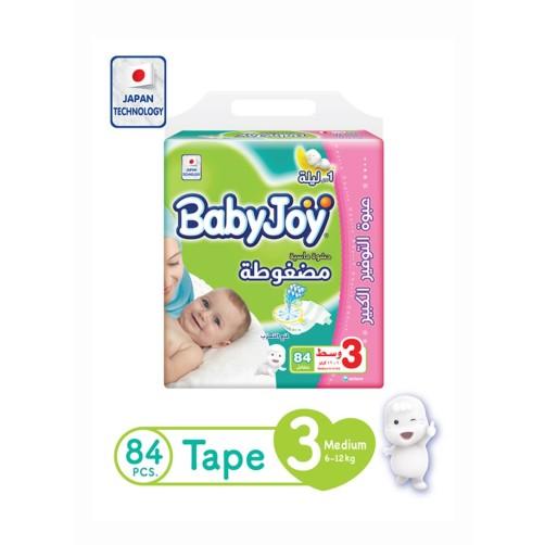 BABY JOY 3 GIANT MEDIUM 84