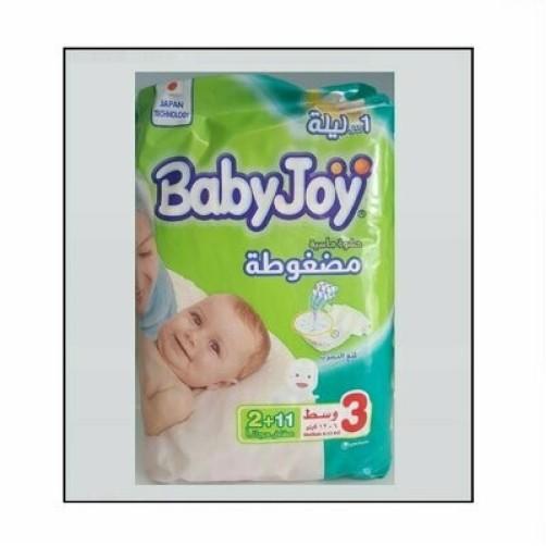 BABY JOY 3 MEDIUM 13