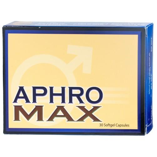 Aphro Max 30 capsules