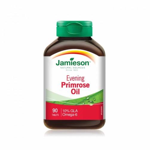 jamieson evening primrose oil 90tab